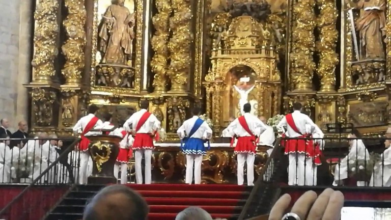 Misa Mayor de Corpus