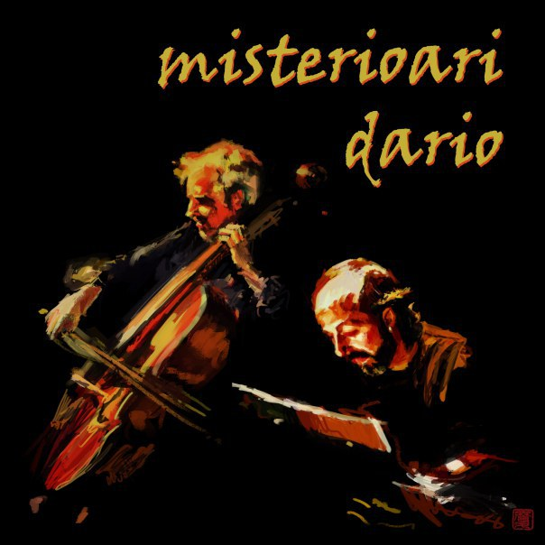 Musikegunak: Misterioari dario