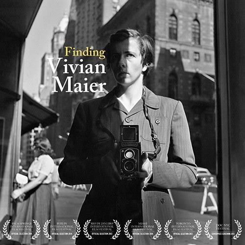 """Sesión de cine-club especial:  """"Finding Vivian Maier"""""""