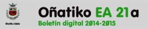 OñatikoEA21a_boletin digital_logo