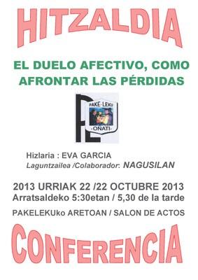 2013-10-22  Cartel Conferencia.jpg