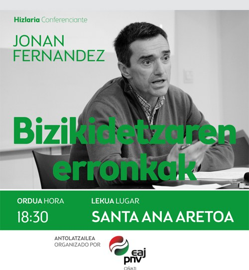 JonanFernandez_Bizikidetzaren erronka_20190123.jpg