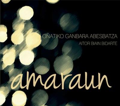 Amaraun-diskoa_Ganbara