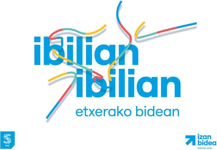 Ibilian-ibilian ekimena