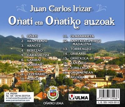JuanKarlos-diskoa_atzea