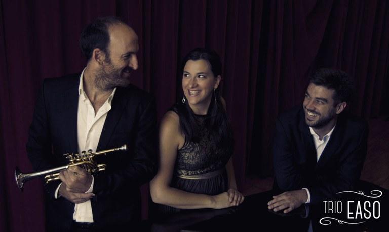 Musikegunak: Trio Easo