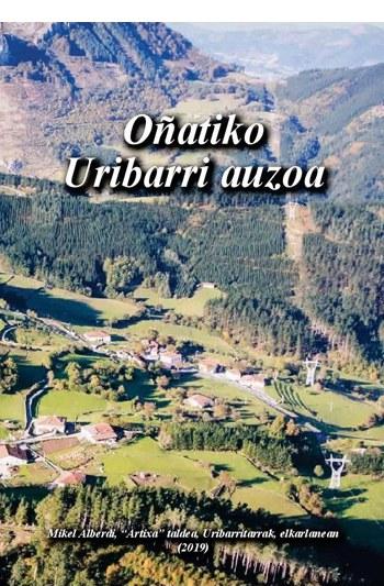 Oñatiko Uribarri Auzoa liburua.jpg