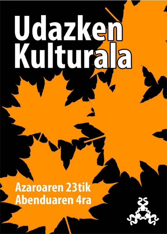 Txantxiku ikastola - Udazken Kulturala