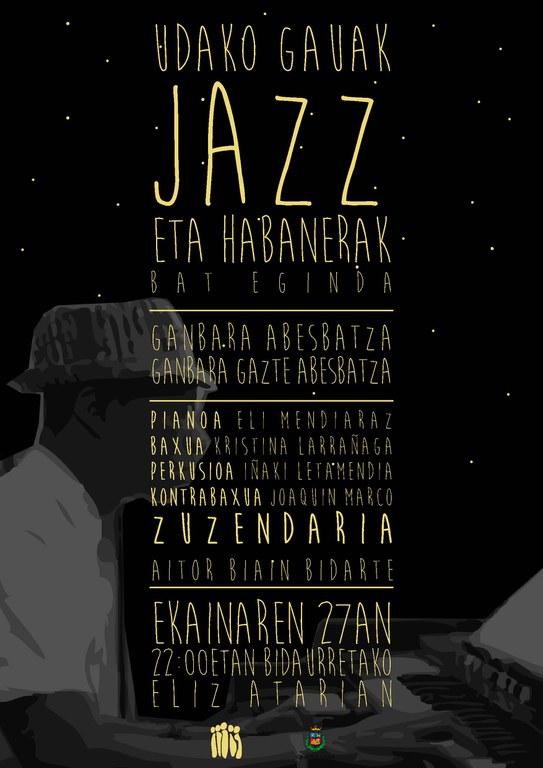 Udako-Gauak_Jazz-Habanerak