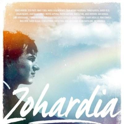 Zohardia