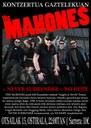 2013-02-15 TheMAHONES-NeverSurrender.jpg