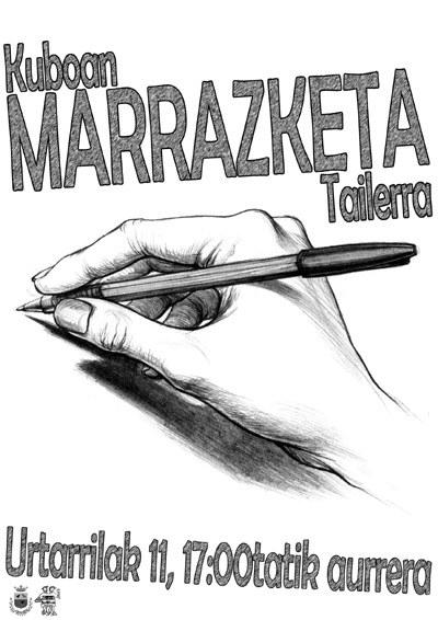 2014 01 11 Marrazketa tailerra Kuboan_web.jpg
