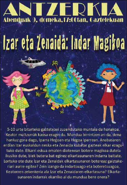 Izar+Zenaida