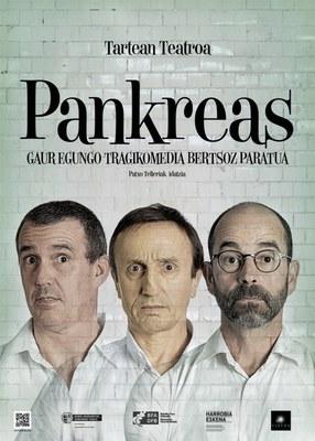 PANKREAS-kartela