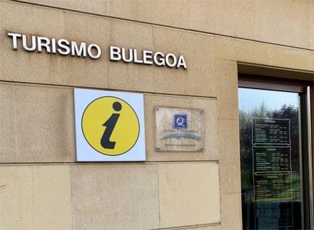 Turismo Bulegoa